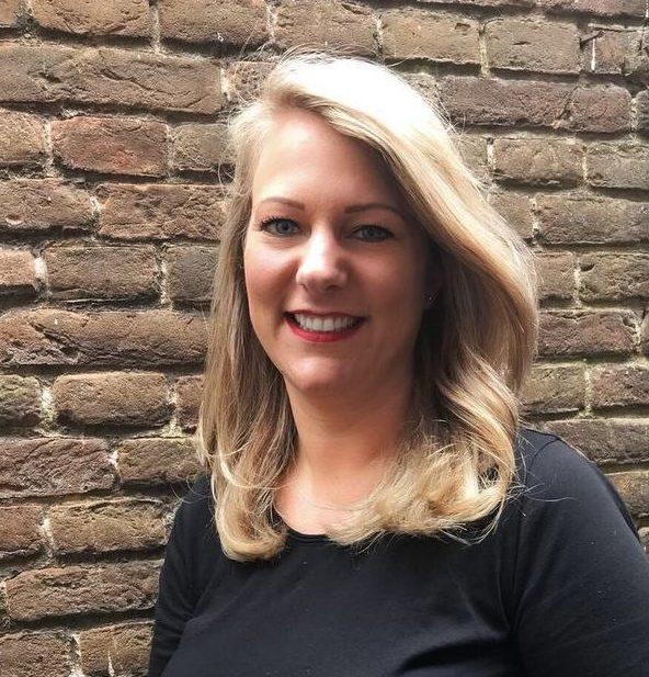 Marleen van der Worp – de Baat